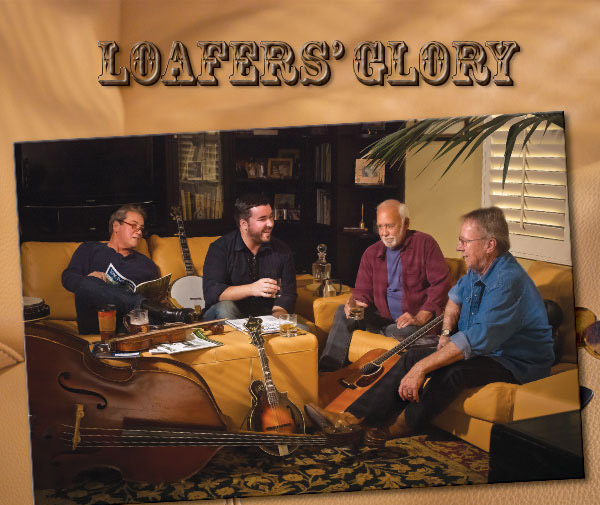 Loafers' Glory at: The Coffee Gallery Sat Nov. 5 & The Camarillo Cafe Concert Series Fri Nov 21!!.