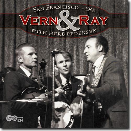 Vern & Ray – SF 1968